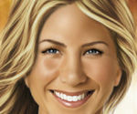 Jennifer Aniston Make Up