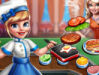 Cooking Scene: Fast Food