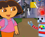 Dora Mechanik