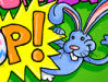 Easter Egg Hop