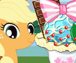 Lody My Little Pony