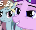 My Little Pony, Sez 5 Odc 2