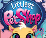 Platformówka Littlest Pet Shop